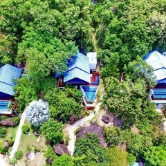 Отель The Place Luxury Boutique Villas Таиланд, Остров Тау - отзывы, цены и фото номеров - забронировать отель The Place Luxury Boutique Villas онлайн развлечения