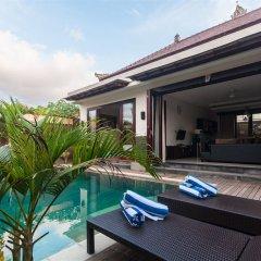 Отель Villa Umah Puri бассейн фото 3