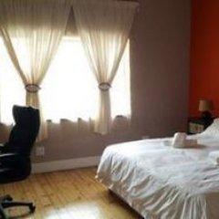 Отель 10 Cadoza BnB удобства в номере