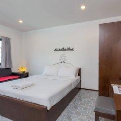 Отель ZEN Rooms Bonkai 2 Таиланд, Паттайя - отзывы, цены и фото номеров - забронировать отель ZEN Rooms Bonkai 2 онлайн комната для гостей