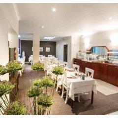 Отель Ter Streep Бельгия, Остенде - отзывы, цены и фото номеров - забронировать отель Ter Streep онлайн питание фото 2