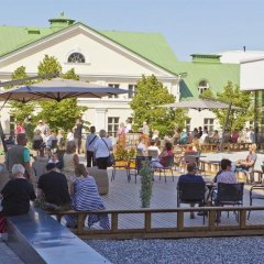 Отель Holiday Club Saimaa Apartments Финляндия, Лаппеэнранта - отзывы, цены и фото номеров - забронировать отель Holiday Club Saimaa Apartments онлайн фитнесс-зал