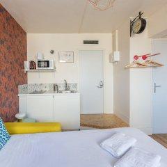 Апартаменты Apartment WS Champs Elysées Ponthieu комната для гостей