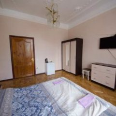 Hostel on Bolshaya Zelenina 2 Санкт-Петербург удобства в номере