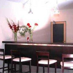 Отель Nuevo Mundo Сан-Рафаэль гостиничный бар
