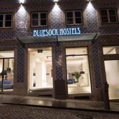 Отель Bluesock Hostels Porto фото 6