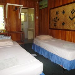 Agnes Gateway Hotel in Munda, Solomon Islands from 102$, photos, reviews - zenhotels.com guestroom