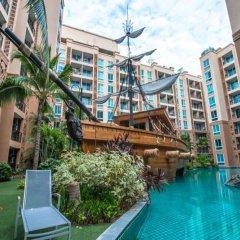 Отель Atlantis Condo Pattaya by Panissara Таиланд, Паттайя - отзывы, цены и фото номеров - забронировать отель Atlantis Condo Pattaya by Panissara онлайн