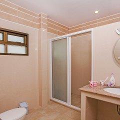 Отель Thammachat P1 Alese Pool Villa ванная