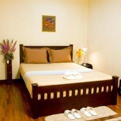 Отель Baanpipat Ladprao 15 сейф в номере