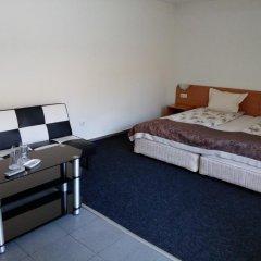 Отель Guest House Lila сейф в номере