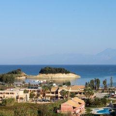 Отель Panorama Sidari пляж фото 2