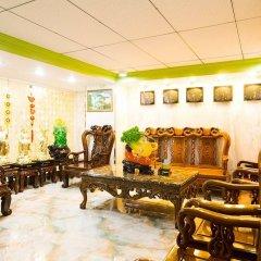Hoang Ngoc My Hotel спа