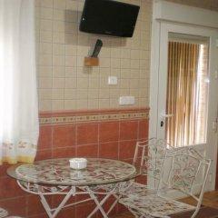 Отель Casa Rural Alonso Quijano El Bueno удобства в номере фото 2