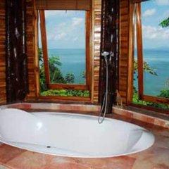 Отель Koh Jum Resort ванная