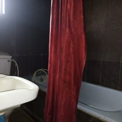 Отель De-Aces Hotels & Conference Centre ванная