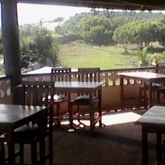 Отель Moree Paradise Ocean Resort питание
