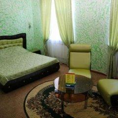 Мини-Отель Амазонка комната для гостей фото 2