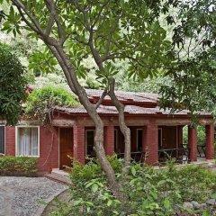 Отель WelcomHeritage Maharani Bagh Orchard Retreat фото 11