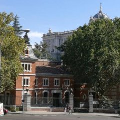 Отель Hostal Arriaza Мадрид фото 4