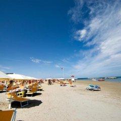 Отель ESSEN Римини пляж