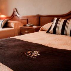 Отель Frances Мексика, Гвадалахара - отзывы, цены и фото номеров - забронировать отель Frances онлайн спа
