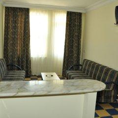 Almera Apart Hotel в номере фото 2