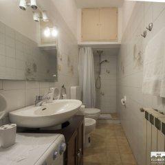 Отель Florentapartments - Santa Croce Флоренция ванная