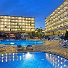 Отель Sol Costa Daurada Salou бассейн фото 3
