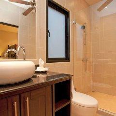 Отель Villa Pagarang ванная фото 2