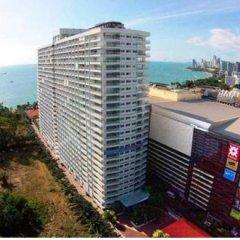 Отель Viewtalay 6 rental by owners пляж