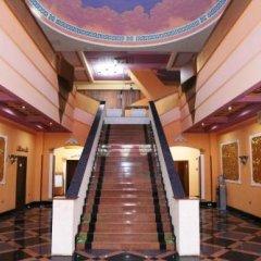 Гостиница Almaty Sapar интерьер отеля фото 3