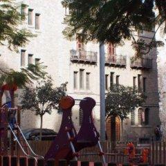 Апартаменты Catedral Bas Apartments Барселона