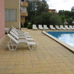 Апартаменты Fears Baket Apartment in Shumen Complex Солнечный берег бассейн