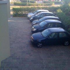 Hotel Paloma парковка