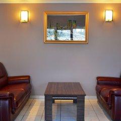 Отель Flatpolis Brussels Airport комната для гостей