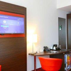 Отель Best Western Plus Amedia Wien удобства в номере