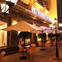 Отель Petrosetco Hotel Вьетнам, Вунгтау - отзывы, цены и фото номеров - забронировать отель Petrosetco Hotel онлайн питание фото 3
