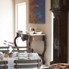 Отель Palazzo Caruso Италия, Рим - отзывы, цены и фото номеров - забронировать отель Palazzo Caruso онлайн питание фото 3