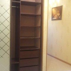 Апартаменты Мусина 7 сейф в номере
