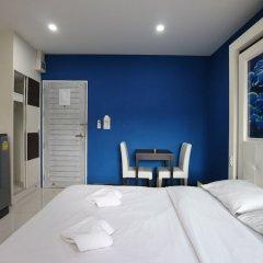 Отель Ben Residence комната для гостей фото 2