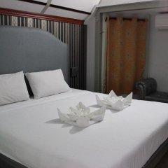Отель Villa Madame Resort - Adults Only комната для гостей фото 4
