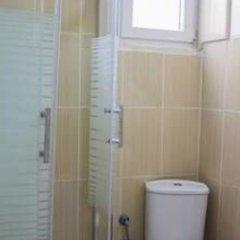 Апартаменты Nova Pera Apartment ванная фото 2