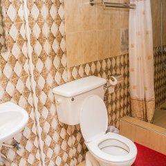 Lovista Hotel ванная