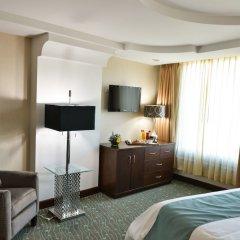 Отель Plaza Juancarlos Гондурас, Тегусигальпа - отзывы, цены и фото номеров - забронировать отель Plaza Juancarlos онлайн комната для гостей фото 4