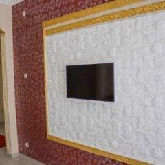 Апартаменты Nova Pera Apartment удобства в номере фото 2