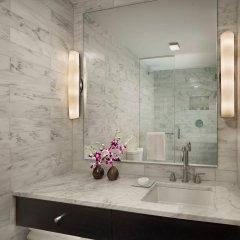 Отель AKA United Nations ванная фото 2