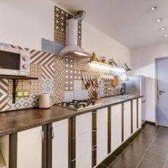 Апартаменты FlatStar Невский 112 в номере