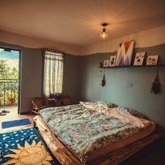 Check In Sapa Hostel and Coffee Шапа комната для гостей фото 2