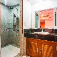 Отель Pailin Villa Phuket ванная